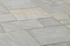 Neath Port Talbot flagstone costs